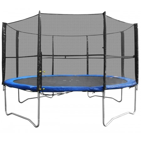 SAFETY ENCLOSURE 305 - Ochranná síť na trampolínu - Aress Gymnastics SAFETY ENCLOSURE 305 - 2