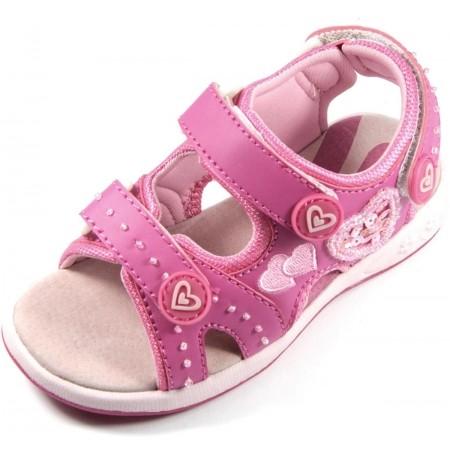 Dětské sandály - Junior League HALLE - 2