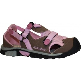 Nell BLANCA - Dámské sandály