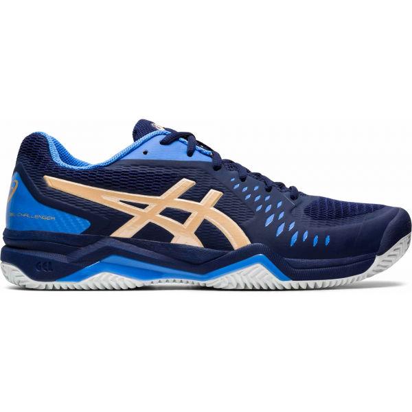 Asics GEL-CHALLENGER 12 CLAY - Pánská tenisová bota