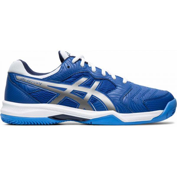 Asics GEL-DEDICATE 6 CLAY - Pánská tenisová bota