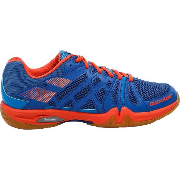 Babolat SHADOW TEAM MEN - Pánská badmintonová obuv