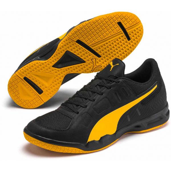 Puma AURIZ - Pánská volejbalová obuv